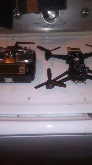 Hitec 280 Fpv Race Drone. for Sale in Escondido, CA