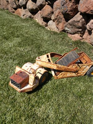 VintageToy Tonka tractor for Sale in Oroville, CA