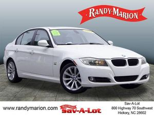 2011 BMW 3 Series for Sale in Hickory, NC