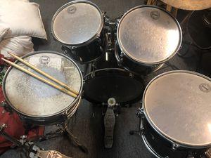 Tama Stagestar Drum Set for Sale in Long Beach, CA