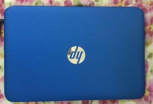 Hp laptop windows 10 for Sale in HAINESPRT Township, NJ