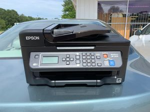 EPSON PRINTER for Sale in Nacogdoches, TX