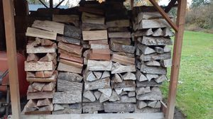 Firewood for Sale in Auburn, WA