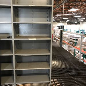 Shop Or Garage Shelf's 200 Available $40. Each for Sale in Corona, CA