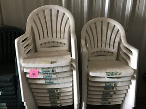 Grosfillex Patio Furniture for Sale in Painesville, OH