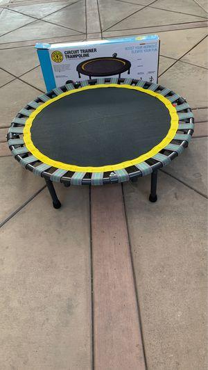 Trainer Trampoline new for Sale in Riverside, CA