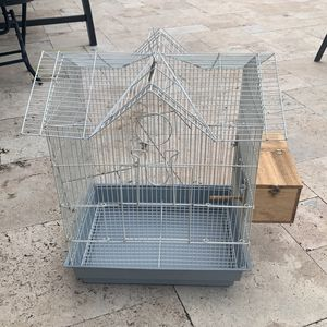 Bird 🐦 Cage for Sale in Riverview, FL