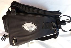 Genuine Triumph Motorcycle Bag for Sale in Seattle, WA