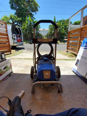 Powerstoke pressure washer for Sale in Lincoln Acres, CA