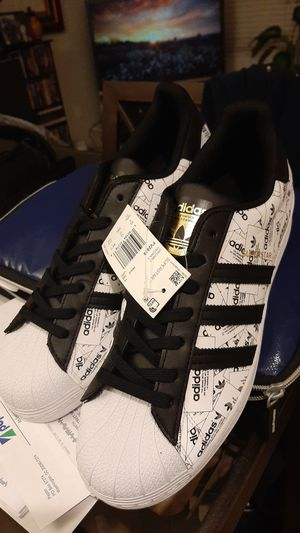 Brand new Adidas sneakers for Sale in Washington, DC
