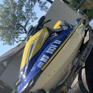 06 seadoo gti for Sale in Linthicum Heights, MD
