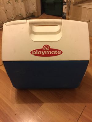 Igloo cooler for Sale in Joliet, IL