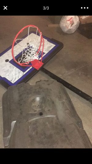 Lifetime Basketball Hoop for Sale in Columbus, OH