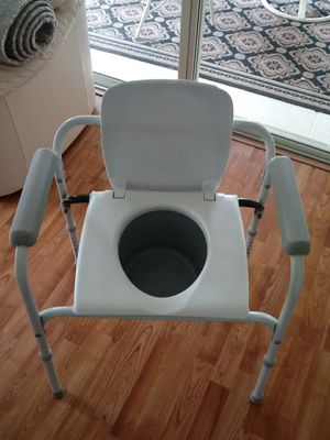 Potty chair for Sale in FL, US