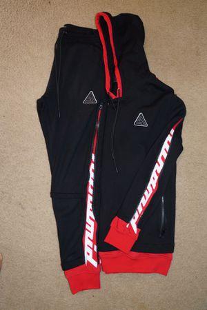 Black Pyramid full sweatsuit for Sale in Orlando, FL