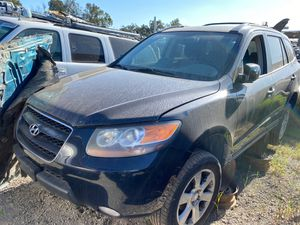 Parts only 2008 Hyundai Santa Fe for Sale in San Diego, CA