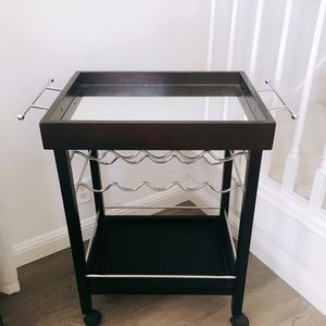 Bar Cart for Sale in Campbell, CA