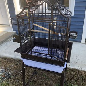 Cage For Birds for Sale in Long Branch, NJ