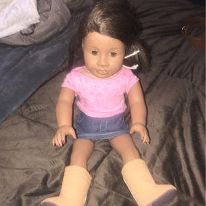 American Girl Doll for Sale in Philadelphia, PA