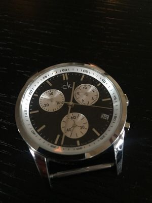 Ck watch (face only) for Sale in Charlotte, NC