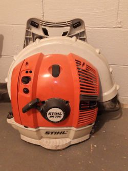 STIHL Leaf Blower BR700 for Sale in Columbus,  OH
