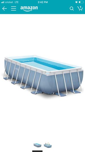 Pool 16 ft x 8ft x 48 for Sale in Tampa, FL