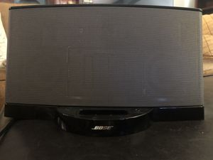 Bose Iphone / iPod Speaker system for Sale in Bakersfield, CA