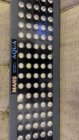 2 Mars aqua 300 watt less than a year old for Sale in Miami, FL