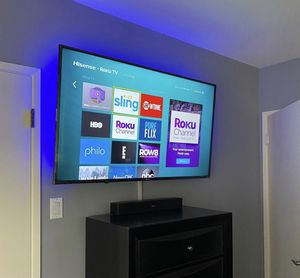 Your tv mounting services for Sale in Pomona, CA