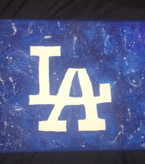 Dodgers Painting New for Sale in Glendale, AZ