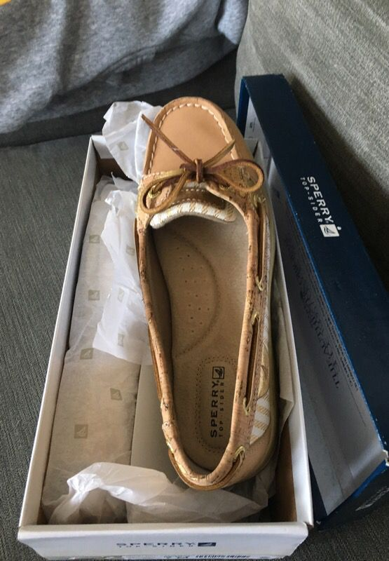 Sperry Angelfish women's 7 brand new never worn