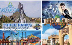 Universal & Islands of Adventure Tickets for Sale in Orlando, FL