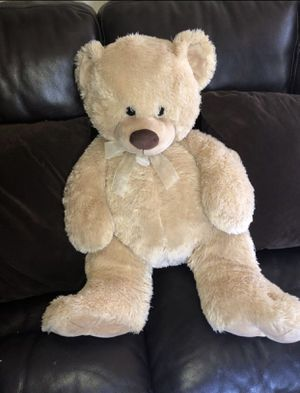 Teddy bear for Sale in San Bernardino, CA