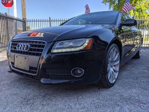 2012 Audi A5 for Sale in Hollywood, FL