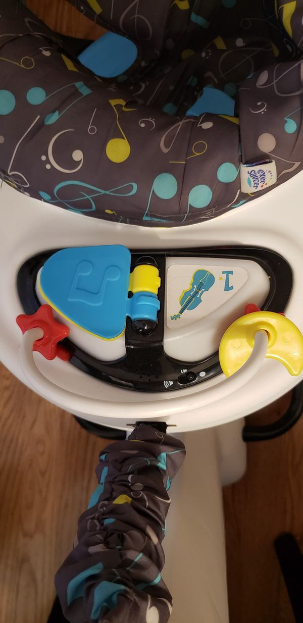 Baby ExerSaucer(jumper)