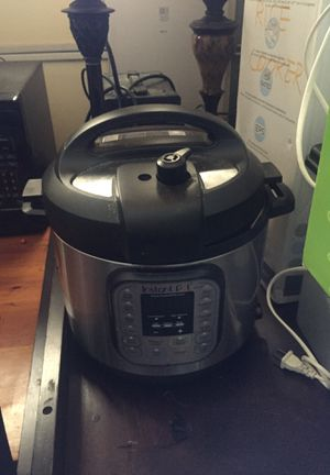Instant pot IP Lux for Sale in Industry, CA