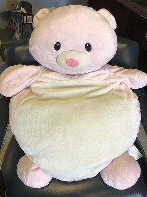 Ganz Giant Baby Pink Stuffed Bear for Sale in Griswold, CT