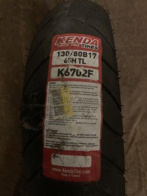 KENDA CATACLYSM 130/80 B17 for Sale in Bluffdale, UT