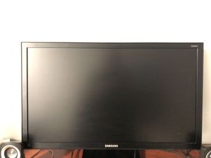 Samsung S27e310 PC monitor! for Sale in MONTGOMRY VLG, MD