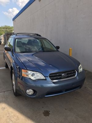 2007 Subaru Outback AWD for Sale in Plano, TX