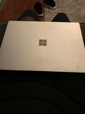 Microsoft Surface Laptop 2 for Sale in Modesto, CA