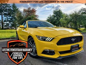 2016 Ford Mustang for Sale in Tacoma, WA
