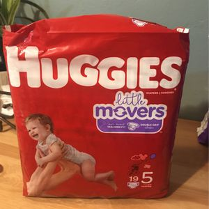 Huggies Diapers for Sale in Ontario, CA