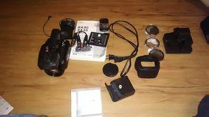 Canon XA30 Professional Camera for Sale in Orlando, FL