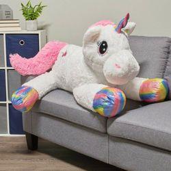 Giant 4ft Stuffed Unicorn Teddy Bear for Sale in Phoenix,  AZ