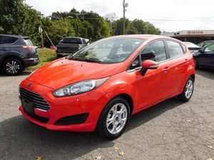 2015 Ford Fiesta SE for Sale in Falls Church, VA