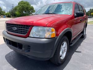 2004 Ford Explorer for Sale in Pompano Beach, FL