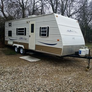 2008 Gulfstream Ameri Lite Travel Trailer for Sale in Mesquite, TX