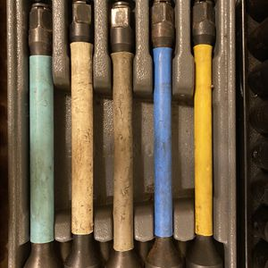 Snap-on Torque stick set for Sale in Saint Charles, MO