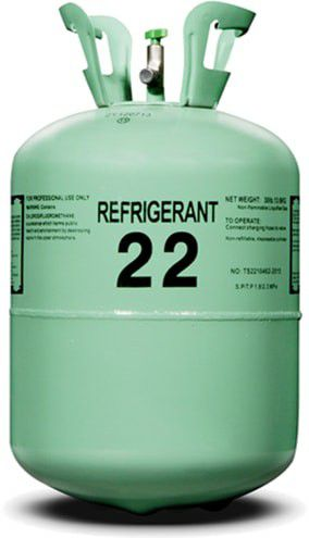 R 22 Freon for HVAC for Sale in Las Vegas, NV